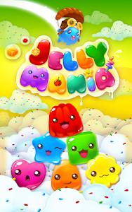 Jelly Mania v1.9.6 (Mod Coins/Lives)