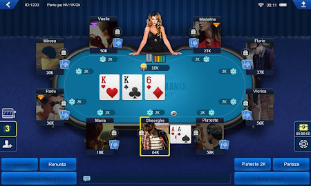 Poker Romania 4.5.111 screenshot 250824