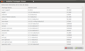 Installed Packages Viewer_002