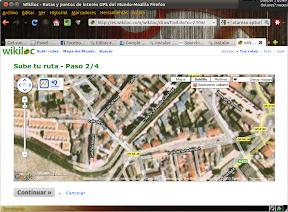 Wikiloc - Rutas y puntos de interés GPS del Mundo-Mozilla Firefox_008