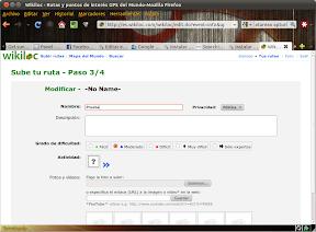 Wikiloc - Rutas y puntos de interés GPS del Mundo-Mozilla Firefox_010