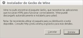 Instalador de Gecko de Wine_007