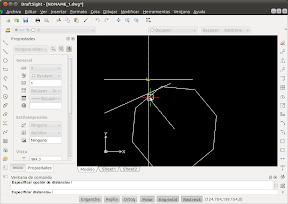 DraftSight - [NONAME_1.dwg*]_014