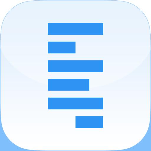 Invoicera LOGO-APP點子