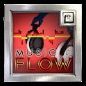 Music Flow Live Wallpaper