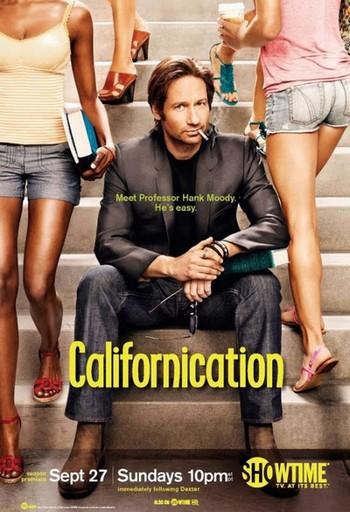 Download Série Californication 3ª Temporada