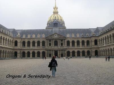 Hotel de los Inválidos, Invalides, Museo de la Armada, París,  Elisa N, Blog de Viajes, Lifestyle, Travel