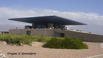 Bodega O. Fournier, Postales de Mendoza, Argentina, Elisa N, Blog de Viajes, Lifestyle, Travel