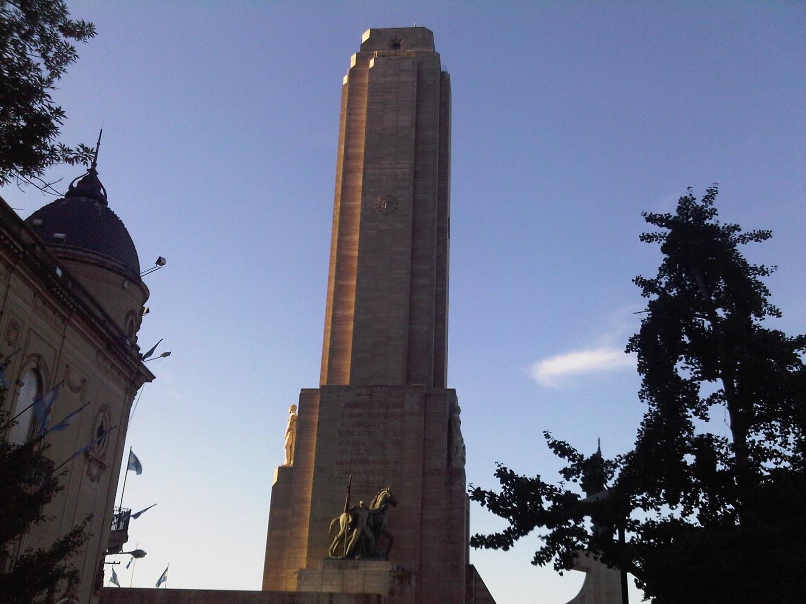 Rosario, Argentina, Elisa N, Blog de Viajes, Lifestyle, Travel
