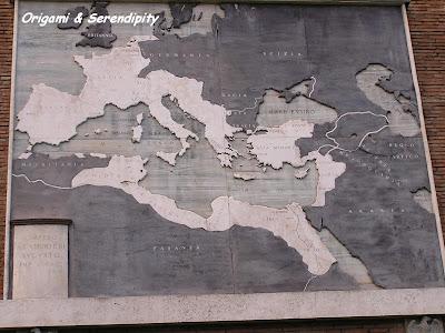 Vía dei Fori Imperiali, Roma, Elisa N, Blog de Viajes, Lifestyle, Travel