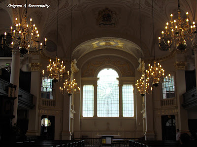 Saint Martin in-the-Fields, Londres, London, Elisa N, Blog de Viajes, Lifestyle, Travel