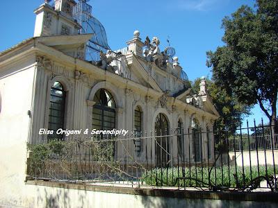 Prix Pour Visite La Villa Borghese