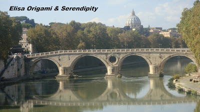Puente Sisto, Trastevere, Roma, Elisa N, Blog de Viajes, Lifestyle, Travel