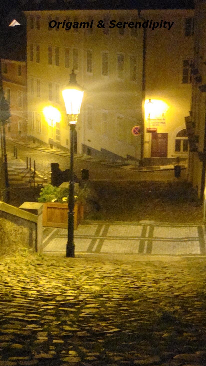 Paseo nocturno, Praga, Elisa N, Blog de Viajes, Lifestyle, Travel
