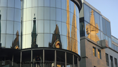 Catedral de San Esteban, Viena, Austria, Elisa N, Blog de Viajes, Lifestyle, Travel