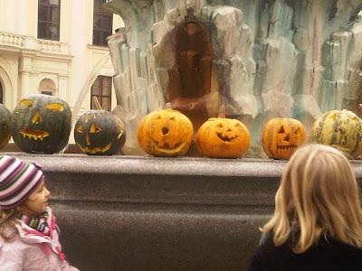 Halloween, Viena, Calabazas, Elisa N, Blog de Viajes, Lifestyle, Travel