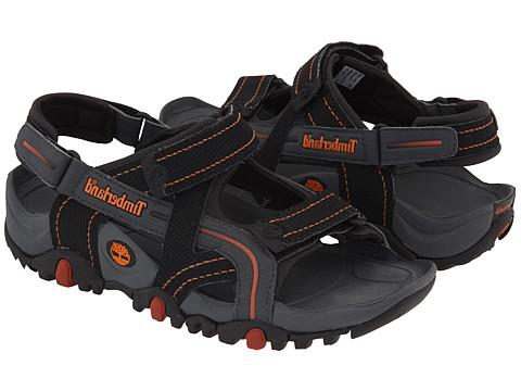 Sandalia Senderos Timberland calzado Granito Sport fgv7Yyb6