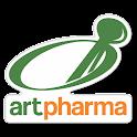 Artpharma Farm. de Manipulação icon