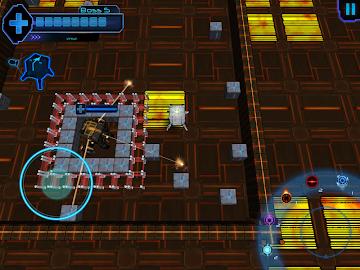 TITAN Escape the Tower Screenshot 11