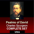 Treasury of David (Complete) icon