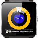 JJW Circular Watchface SW2