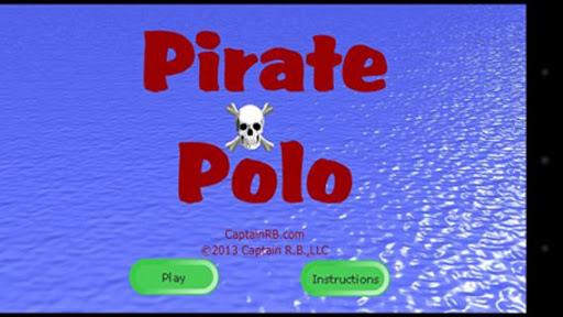Pirate Polo