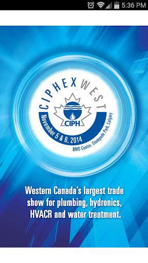CIPHEX West 2014