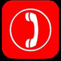 END CALL NOW  button icon