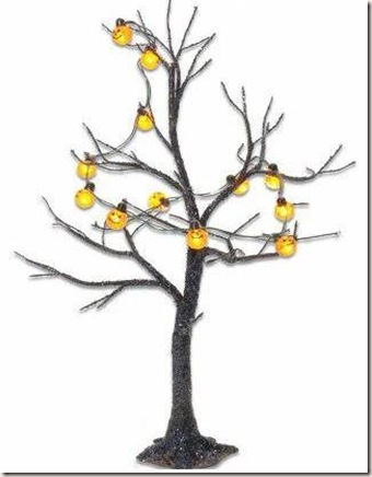 halloween-decorating-ideas-lighted-jack-o-lantern-tree