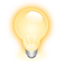 Flashlight Lite (Eclair) icon