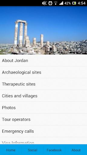Social Tourism Guide