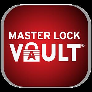Master Lock Vault 生產應用 App LOGO-APP試玩
