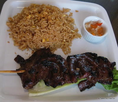 Pork-BBQ-Garlic-Rice-Ihawan2-Long-Island-City-NY-tasteasyougo.com