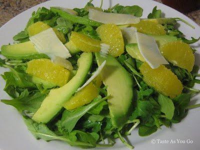 Arugula-Salad-with-Oranges-and-Avocado-tasteasyougo.com