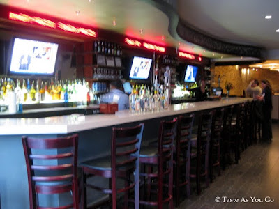 Exchange Bar & Grill in New York, NY - Photo by Taste As You Go