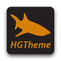 HGTheme: Shark icon