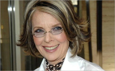Diane Keaton injured while filming a sumo wrestling scene for her new movie  Morning Glory in New York City. She was put on a gurney and taken away in  an ... b5951b5f9