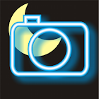 Night Photo 2.0 icon