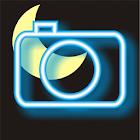 Night Photo 2.0 icon