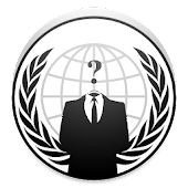 Anonymous Hacks icon