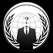 Anonymous Hacks