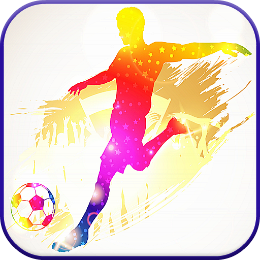 Soccer Football Run LOGO-APP點子