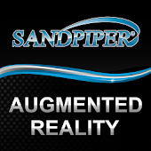 SANDPIPER Augmented Reality