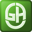 Antivirus Green Head icon