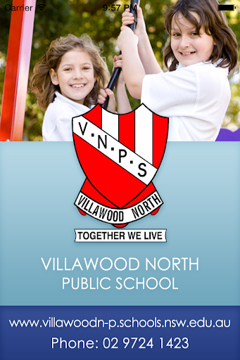 Villawood North Public School