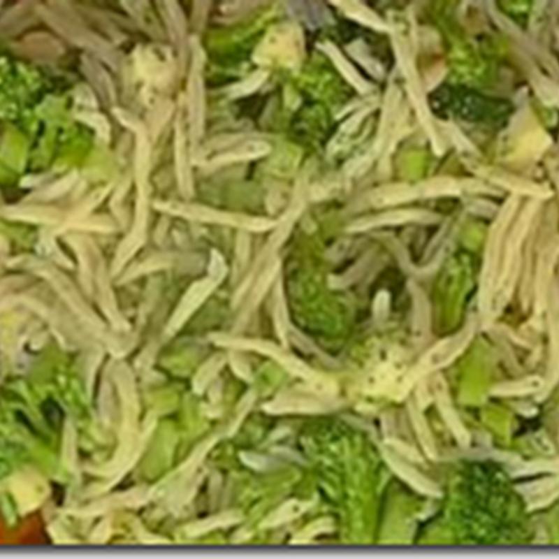 Broccoli Lippis