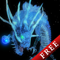 Blue Dragon Trial icon