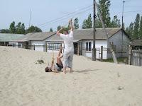 """Тренинг """"Пробуждение"""" май 2010г.358"""