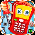 Kids Mobile Repairing icon