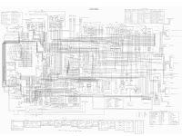 1984 Goldwing Wiring Diagram